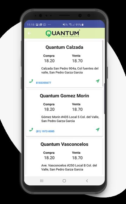 Quantum-App